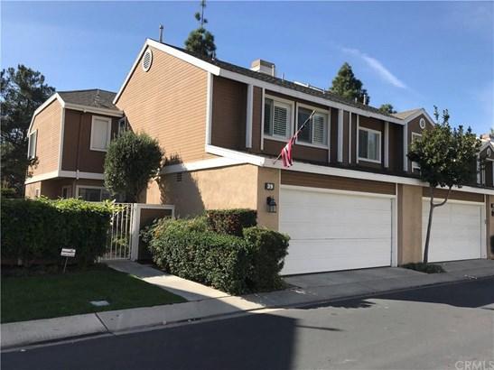 39 Sandalwood 92, Aliso Viejo, CA - USA (photo 1)