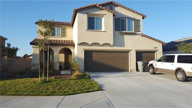 859 Corisante Court, Perris, CA - USA (photo 1)