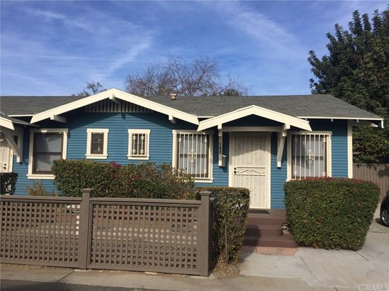 163 E Kingsley Avenue, Pomona, CA - USA (photo 2)