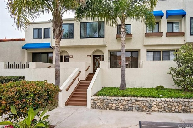 16506 Bordeaux Lane, Huntington Beach, CA - USA (photo 1)