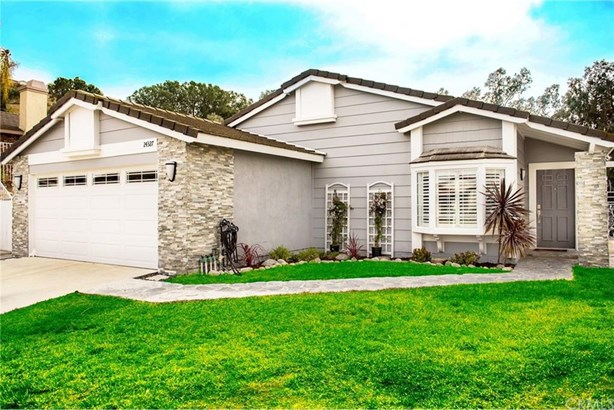 24327 Northview Place, Diamond Bar, CA - USA (photo 1)