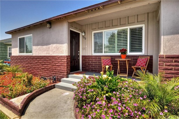 703 W Grafton Place, Anaheim, CA - USA (photo 4)