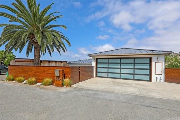 1008 Van Dyke Drive, Laguna Beach, CA - USA (photo 1)