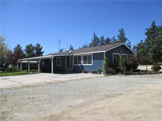 38165 Whitmore Road, Anza, CA - USA (photo 1)