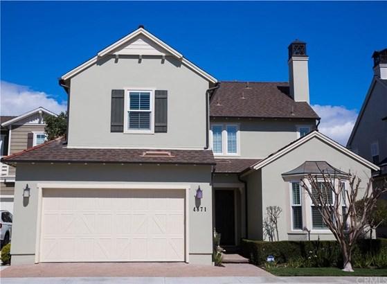 4871 Coveview Drive, Huntington Beach, CA - USA (photo 1)