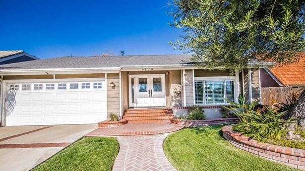 6129 E Camino Correr, Anaheim Hills, CA - USA (photo 1)