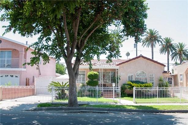 246 E Platt Street, Long Beach, CA - USA (photo 1)