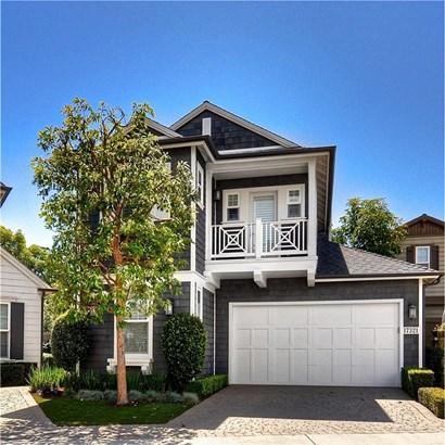 17321 Wareham Lane, Huntington Beach, CA - USA (photo 1)