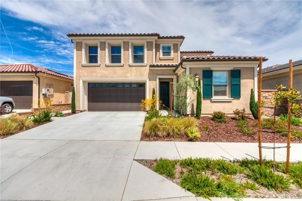 30604 Arrow Leaf Lane, Murrieta, CA - USA (photo 2)