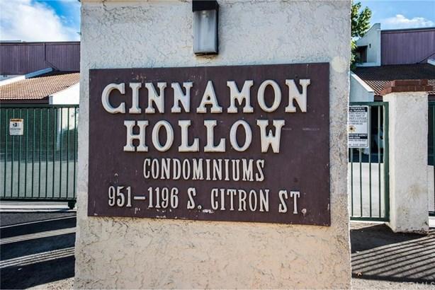 961 #1 S Citron Street #1 1, Anaheim, CA - USA (photo 2)