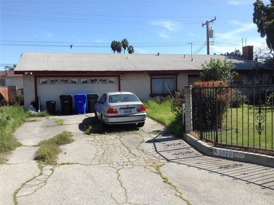 5020 Acacia Street, San Gabriel, CA - USA (photo 1)
