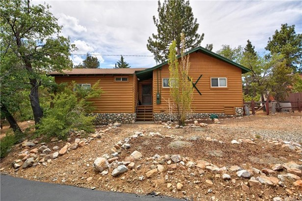 687 Villa Grove Avenue, Big Bear, CA - USA (photo 1)