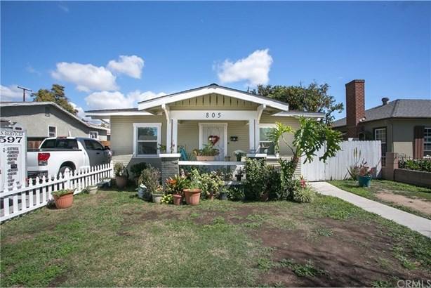 805 S Van Ness Avenue, Santa Ana, CA - USA (photo 1)