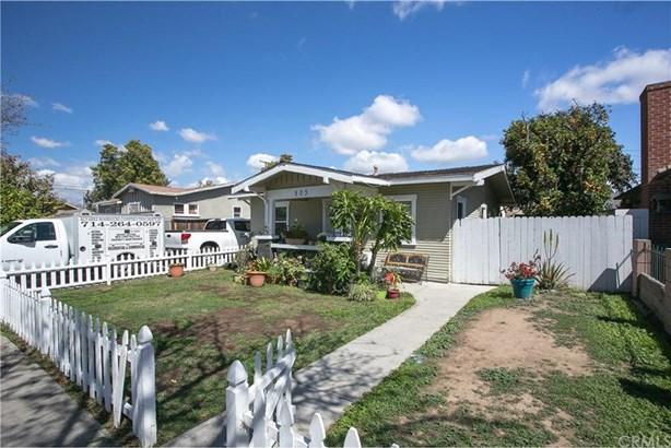 805 S Van Ness Avenue, Santa Ana, CA - USA (photo 2)