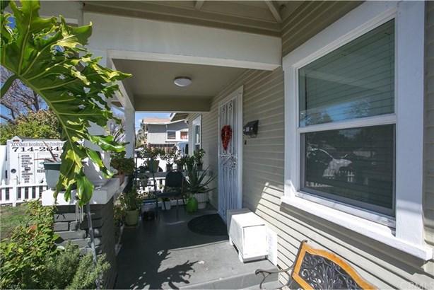 805 S Van Ness Avenue, Santa Ana, CA - USA (photo 3)