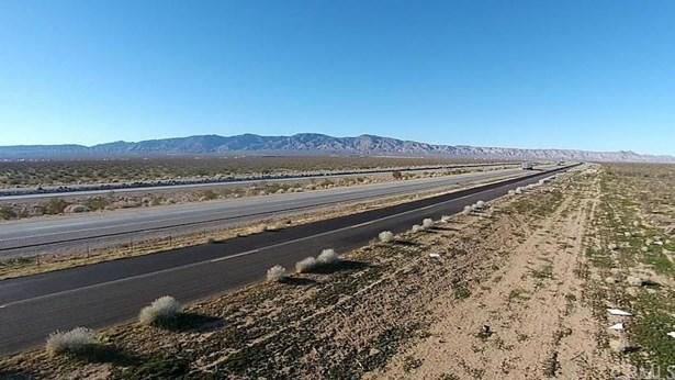 0 Hwy 58, Mojave, CA - USA (photo 1)