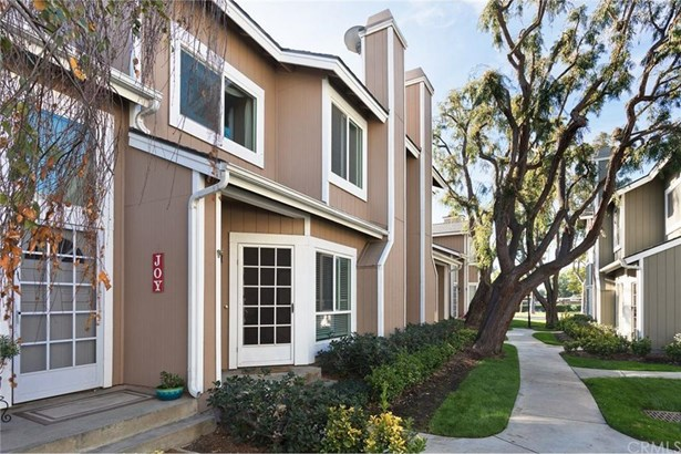 144 Monroe 239, Irvine, CA - USA (photo 1)