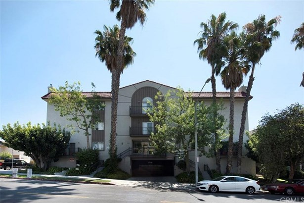 102 S Manhattan Place 306, Los Angeles, CA - USA (photo 1)