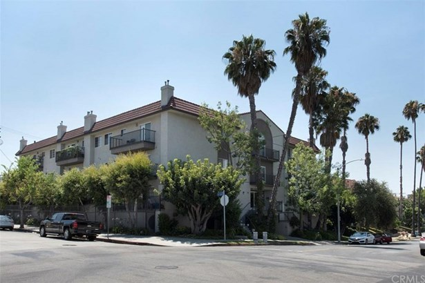 102 S Manhattan Place 306, Los Angeles, CA - USA (photo 2)