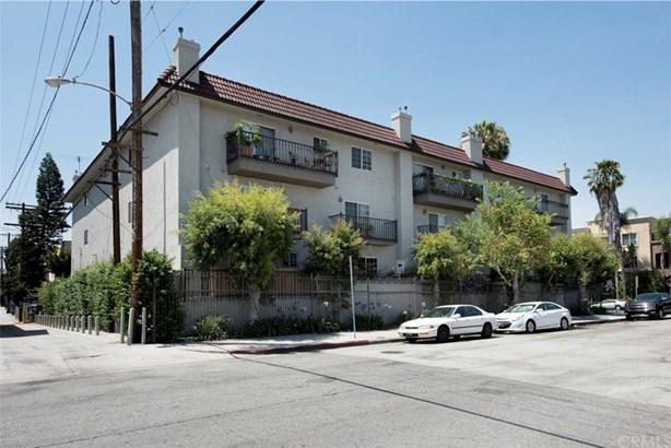 102 S Manhattan Place 306, Los Angeles, CA - USA (photo 3)