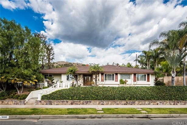 14445 Linda Vista Drive, Whittier, CA - USA (photo 1)