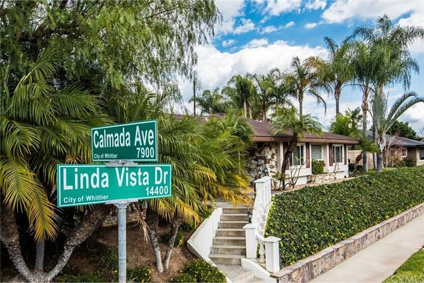14445 Linda Vista Drive, Whittier, CA - USA (photo 2)