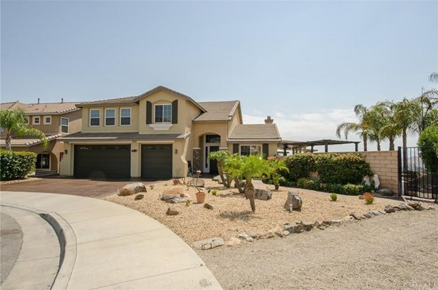 27783 Blackhawk Road, Menifee, CA - USA (photo 2)
