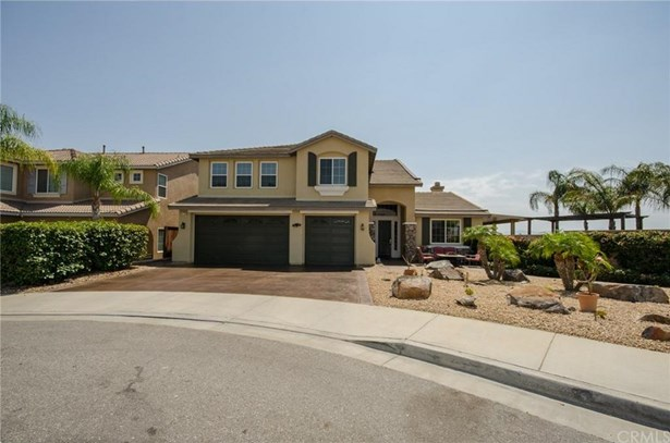 27783 Blackhawk Road, Menifee, CA - USA (photo 3)