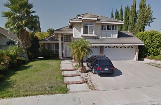 21209 Valleyview Drive, Walnut, CA - USA (photo 1)