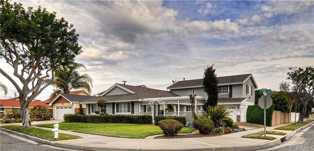 17710 Oak Street, Fountain Valley, CA - USA (photo 1)