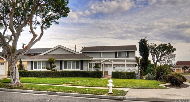 17710 Oak Street, Fountain Valley, CA - USA (photo 3)
