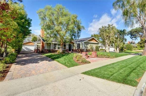 11361 Donovan Road, Rossmoor, CA - USA (photo 2)