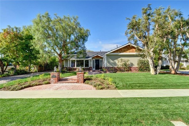 11361 Donovan Road, Rossmoor, CA - USA (photo 3)