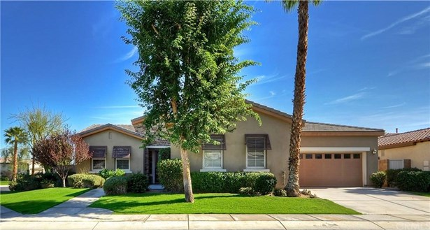 61190 Soaptree Drive, La Quinta, CA - USA (photo 1)
