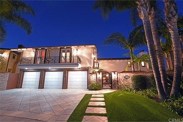 300 Morning Star Lane, Newport Beach, CA - USA (photo 2)