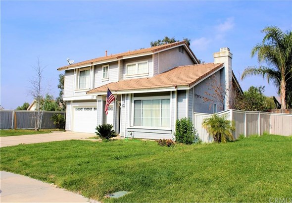 13400 Bobcat Drive, Corona, CA - USA (photo 1)