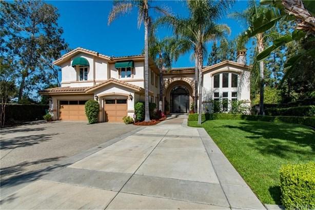 10694 Rockhurst Avenue, North Tustin, CA - USA (photo 1)