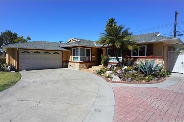 10361 Parliament Avenue, Garden Grove, CA - USA (photo 1)