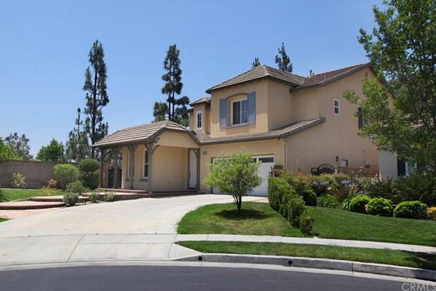 2952 Bougainvilla Court, Fullerton, CA - USA (photo 1)