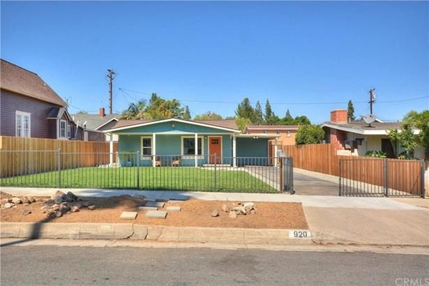 920 S Joy Street, Corona, CA - USA (photo 1)