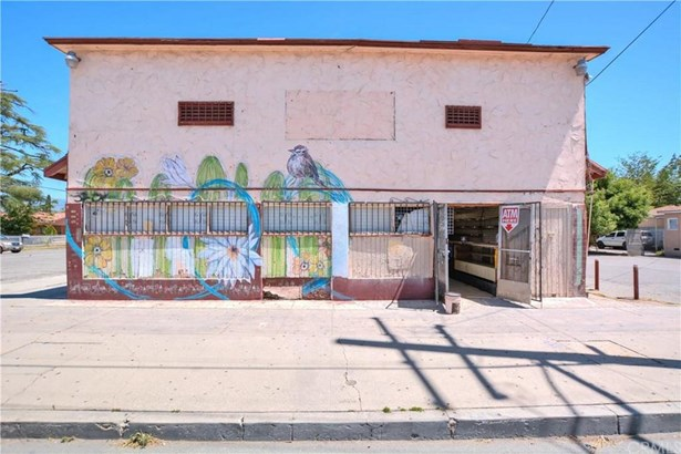 799 N H Street, Base Line, CA - USA (photo 1)