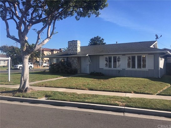 16448 Rosewood Street, Fountain Valley, CA - USA (photo 1)