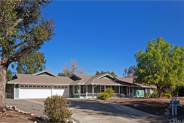 28674 Jenny Lane, Menifee, CA - USA (photo 1)