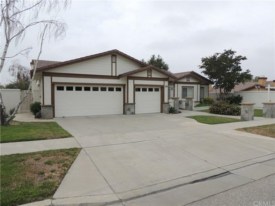 12519 Carmel Knolls Drive, Rancho Cucamonga, CA - USA (photo 2)