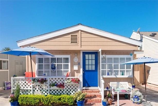 8 Bolivar Street 67, Newport Beach, CA - USA (photo 2)