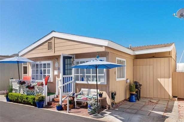8 Bolivar Street 67, Newport Beach, CA - USA (photo 4)