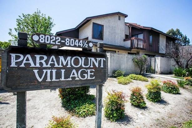8024 1/2 Harrison Street, Paramount, CA - USA (photo 2)