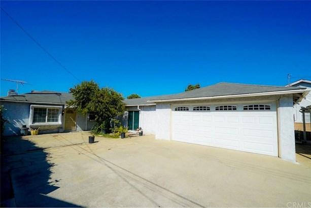 1037 S Gladys Avenue, San Gabriel, CA - USA (photo 1)