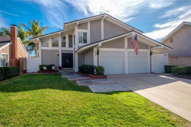 6284 E Northfield Avenue, Anaheim Hills, CA - USA (photo 1)