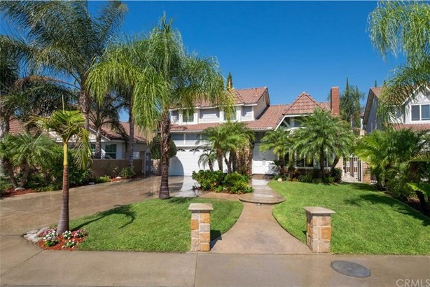 7931 E Bauer Road, Anaheim Hills, CA - USA (photo 1)